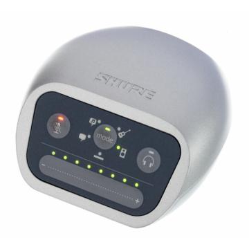 Shure - MVi digitális audió interfész