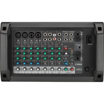 Yamaha - EMX2 keverőerősítő