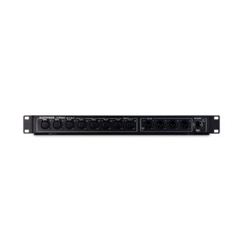 Allen and Heath - AR0804 audio rack GLD80 digitális keverőhöz