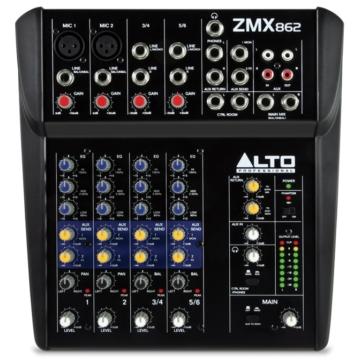 Alesis - ZMX 862