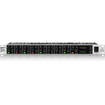 Behringer - Rx1602 Eurorack Pro analog keverő