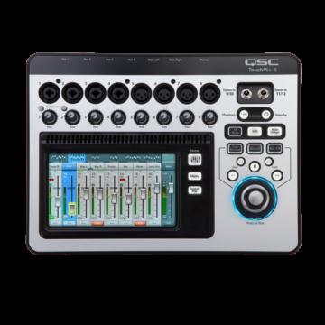 QSC - TouchMix-8