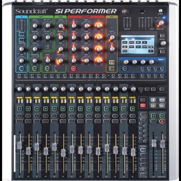 Soundcraft - Si Performer 1