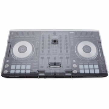 Decksaver - Pioneer DDJ-SX/SX2/SX3/RX