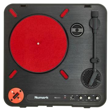Numark PT01 Scratch lemezjátszó