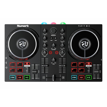 Numark - Party Mix II