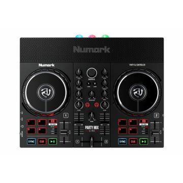 Numark - Party Mix Live
