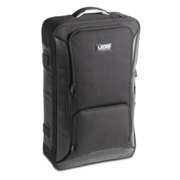 UDG - U7201BL Urbanite MIDI Controller Backpack Medium Black