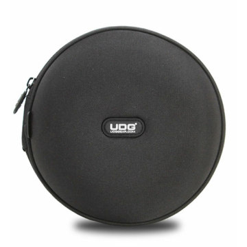 UDG  - U8201BL Creator Headphone Case Small Black