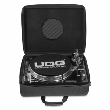 UDG - U8308BL Creator Turntable Hardcase Black