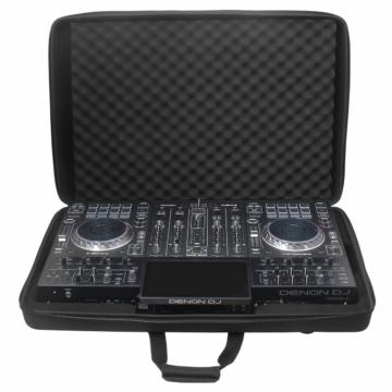 UDG - U8310BL Creator Denon DJ Prime 4 Hardcase Black