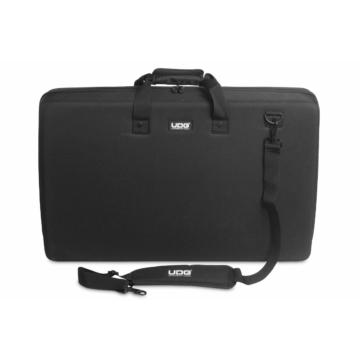UDG - U8311BL Creator Denon DJ Prime 2 Hardcase Black