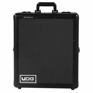 UDG - U93011BL Ultimate Pick Foam Flight Case Multi Format M Black