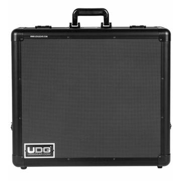 UDG -  U93012BL Ultimate Pick Foam Flight Case Multi Format L Black