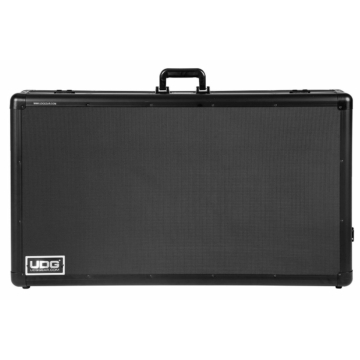 UDG - U93015BL Ultimate Pick Foam Flight Case Multi Format 3XL Black