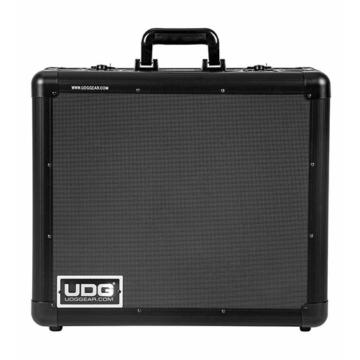 UDG - U93016BL Ultimate Pick Foam Flight Case Multi Format Turntable Black