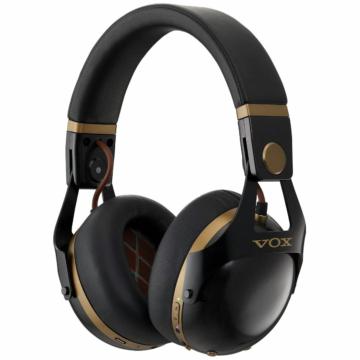 Vox - VH-Q1 BK Vezeték nélküli fejhallgató