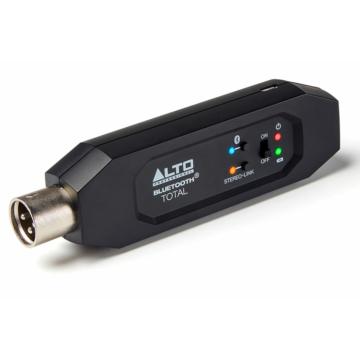 Alto Pro - Bluetooth Total 2 Audio adapter