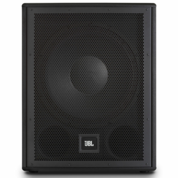 JBL - IRX115S