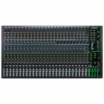 Mackie - ProFX30v3 30 csatornás effektes analóg keverő