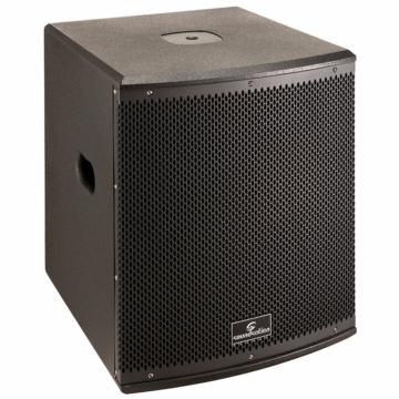 Soundsation - HYPER BASS 12P Passzív mélynyomó