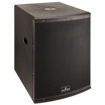 Soundsation - HYPER BASS 15P Passzív mélynyomó