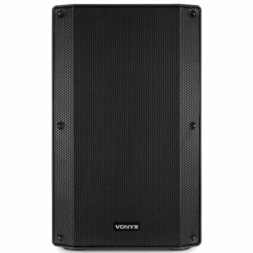 Vonyx - VSA15BT Bi-Amp Aktív