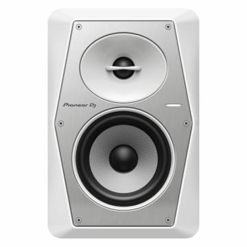 Pioneer DJ - VM-50-WH Stúdió monitor fehér