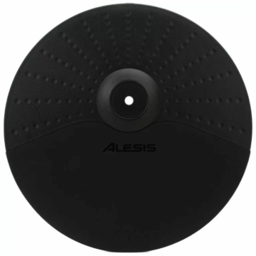 "Alesis - 10"" Single-Zone Cymbal Pad"