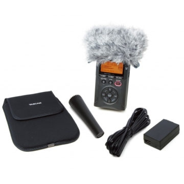 Tascam - AK-DR11GMK2  Filmes kiegészítő csomag kézi DR-rögzítőkhöz