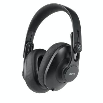 AKG - K361BT bluetooth fejhallgató