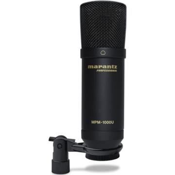 Marantz - MPM 1000U USB Stúdió mikrofon