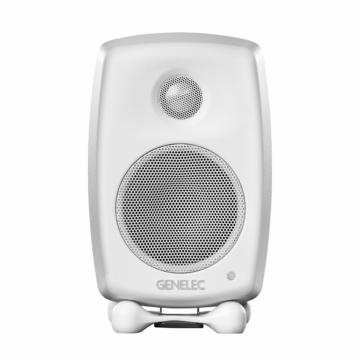 GENELEC - G One Fehér