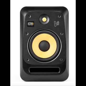 KRK - Rokit V8 S4 Stúdió monitor