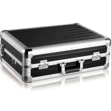 Zomo - MFC-S4 - Flightcase Native Instruments S4 MKII Black