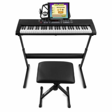 Max - KB4SET 61 billentyűs digitális zongora szett