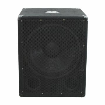 Omnitronic - BX-1550 Subwoofer 800W