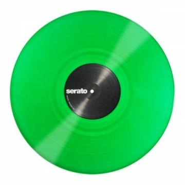 Serato - Performance Series v2.5 Zöld