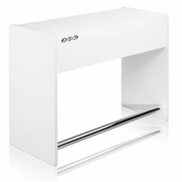 Zomo - Ibiza Deck Stand 120 White apró esztétikai hibás