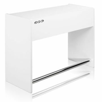 Zomo - Ibiza Deck Stand 120 White Készletakció