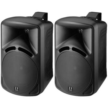 Hill Audio - Adagio SMW-620B, előröl