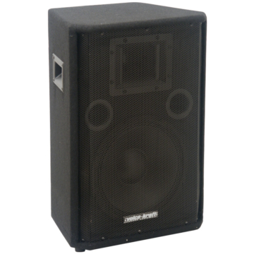 "Voice Kraft - LK-618-10 Hangfal, 10"", 100W/8Ohm"