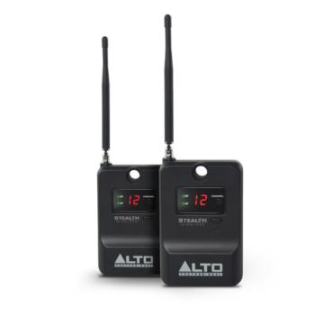 Alto Pro - Stealth Expander Kit