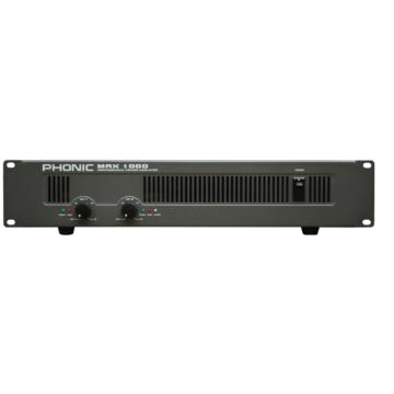 Phonic - MAX1000