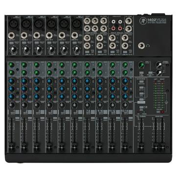 Mackie - 1402 VLZ4 Mixer