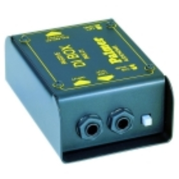 Palmer - DI box passzív egycsatornás