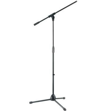 Proel - PRO 100BK Gémes mikrofonállvány