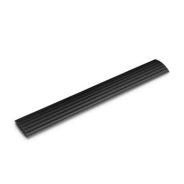 Adam Hall - Defender OFFICE 4 csatornás kábel átjáró, fekete