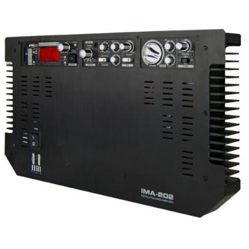 Hill Audio - IMA202 Wall Amp