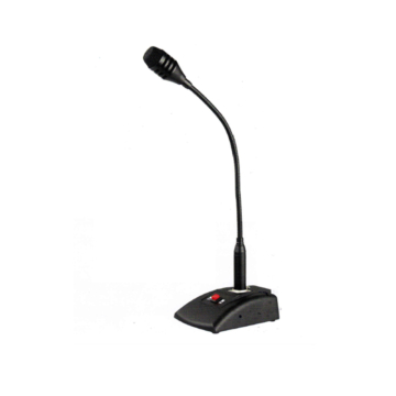 Hill Audio - ZPM10D Gégecsöves Bemondó Mikrofon Készletakció